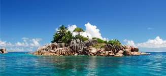 Picture of Seychelles